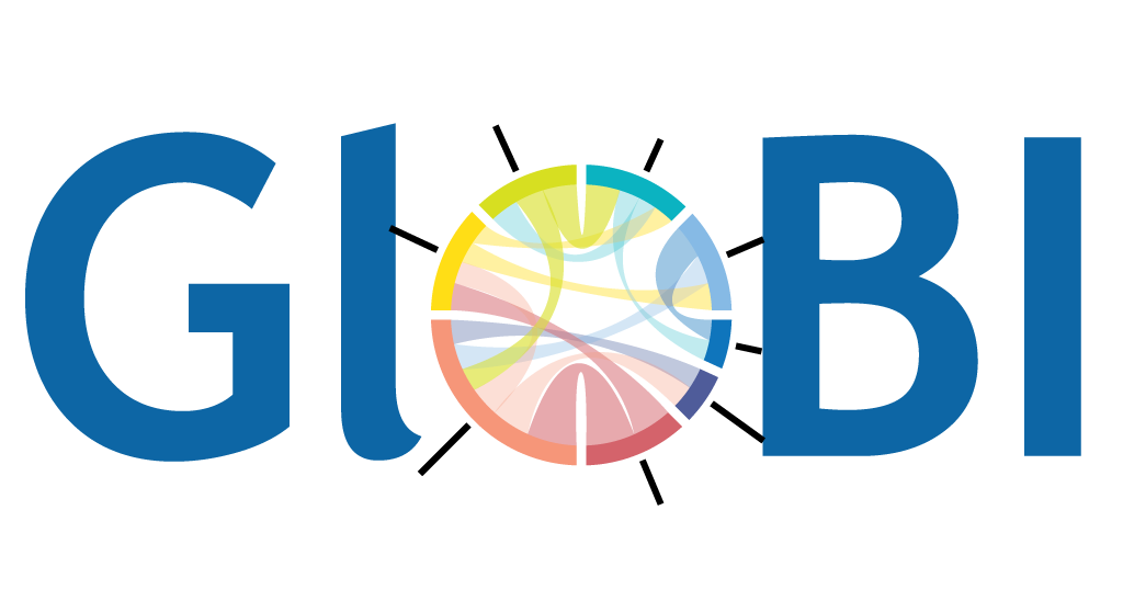 Global Biotic Interactions project logo