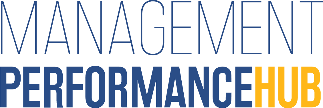 IN Management Performance Hub logo